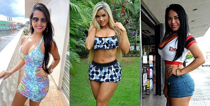 latina women
