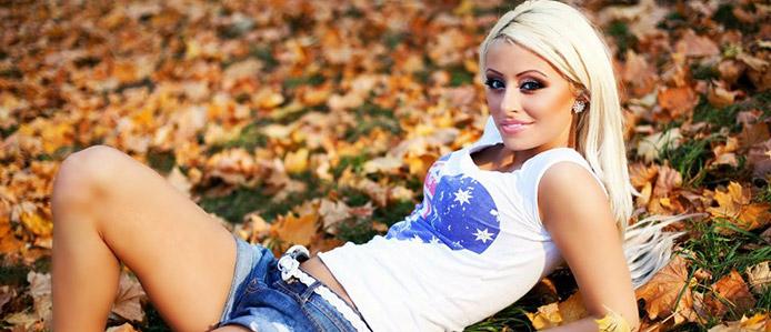 Serious Ukraine Ladies Interested 15