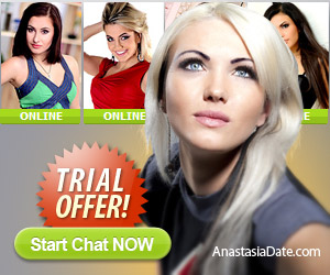 Anastasia international dating tours